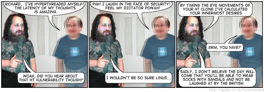 episode 3 strip