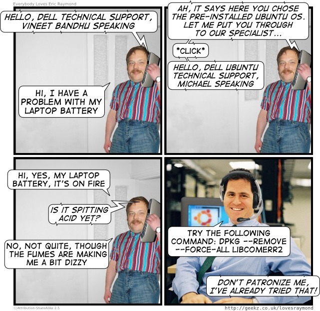 everybody loves eric raymond episode 67 strip